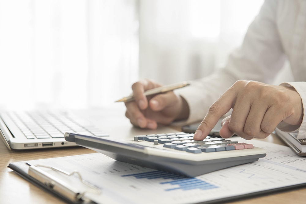 Accounting IT Service Houston