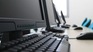 IT Service Houston Progressive Computing