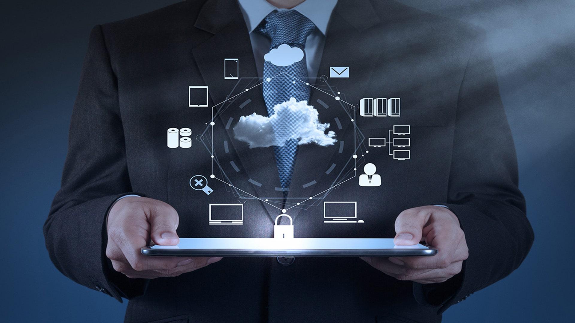 Managed IT Service Houston Progressive Computing