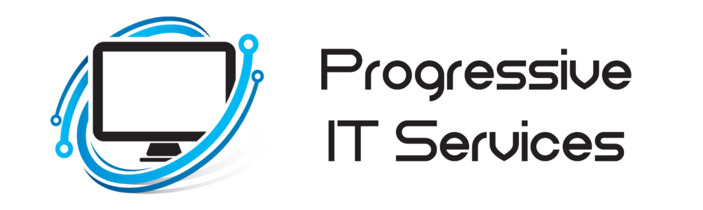 Progressive IT Services Footer
