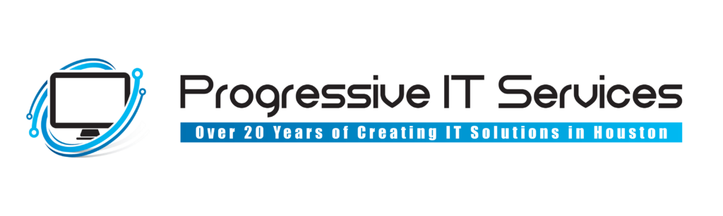 Progressive IT Services Houston