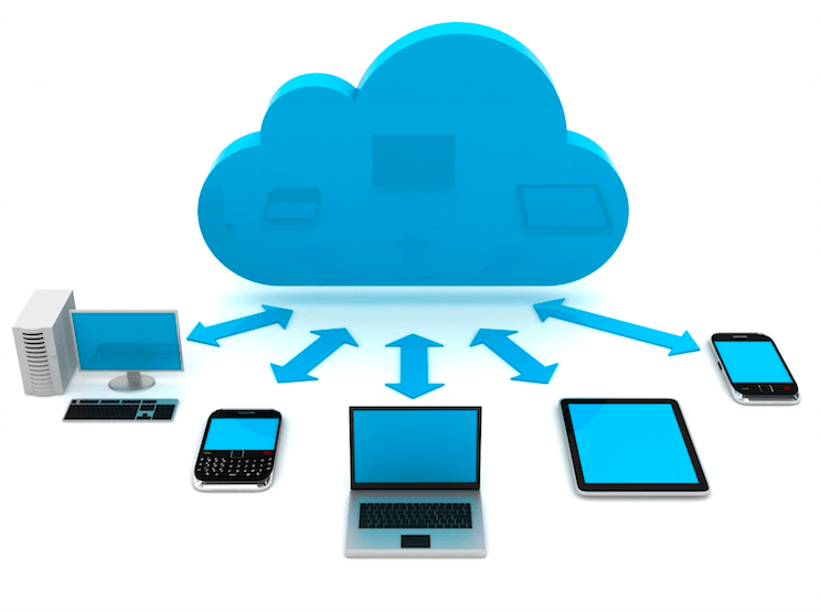 cloud computing IT service Houston