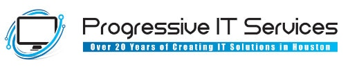 Progressive IT Services - IT Services Houston