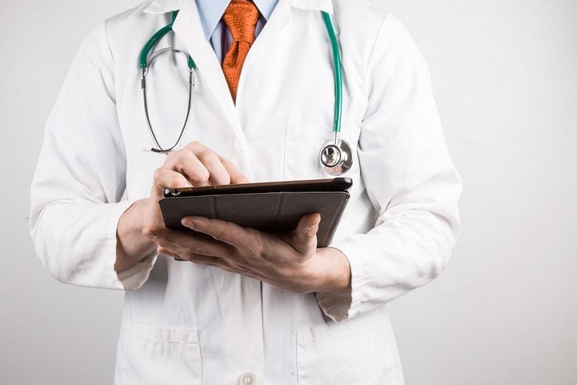Medical IT Service, Medical IT Service